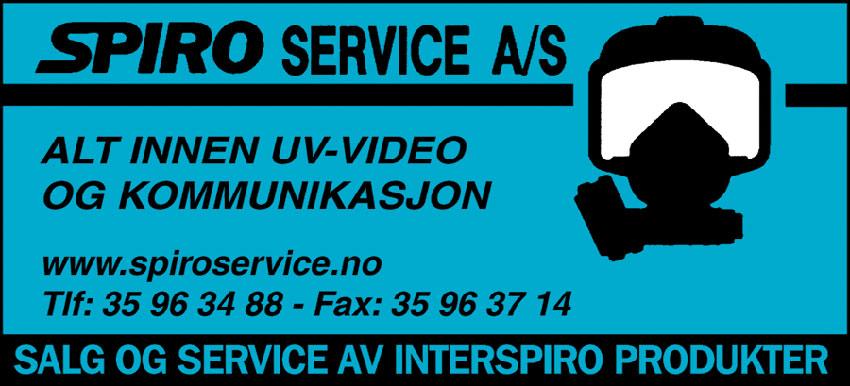 Spiro Service 400px Textlinkbanner