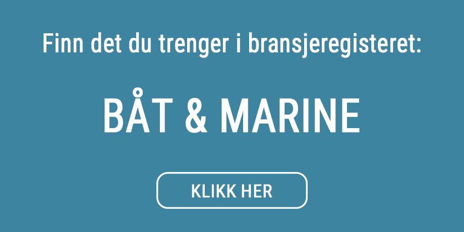 BRREG Båt & Marine